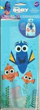 Disney Finding Dory Birthday Party Cello Trest Bags 16 Cnt