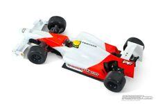 Carroceria RC F1 1/10 Thirteen (PL1537-30). Body 1/10 Formula 1