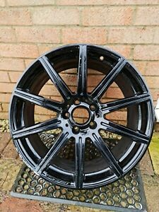 Genuine Mercedes E-Class CLS63 C218 W212 E63 AMG Alloy 9JX19 E52 A2124015002