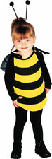 Morris Costumes Easy To Wear Soft Fabric Bumble Bee My 1St Costume. 13501