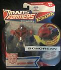 TRANSFORMERS Animated Activators Optimus Prime New For Sale