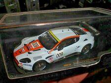 IXO LMM144 - Aston Martin DBR9 Pres. Le Mans 2008 #009  - 1:43 Made in China