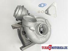 Turbolader Mercedes C270 W203 W463 G270 OM612 711009-1 / A6120960999