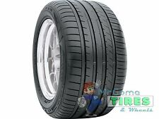 2 BRAND NEW 235/45/17 FALKEN AZENIS FK453 RE TIRES FREE INSTALLATION 97Y 2354517