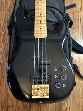 Kramer Pioneer Series PJ Bass Guitar Vintage 1981 Made In USA
