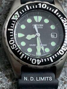 Citizen   ECO -DRIVE  DAMEN Armbanduhr  WR-300 ,GN-4-S