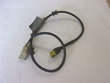 Jaguar XJ8 XJR VDP 1998 to 2003 Front ABS Brake Link Harness LH or RH LNF3410AA
