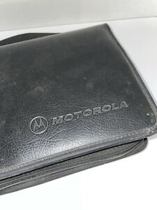 Vintage Motorola Car Cell Phone