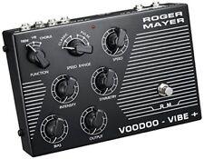 Roger Mayer Roger Mayer chorus / vibrato / tremolo Voodoo-Vibe + [regular]