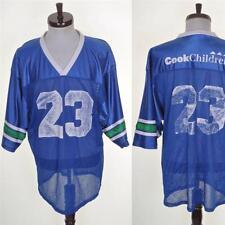 VINTAGE 90s American Football Top L 1990s NFL 23 Jersey/Shirt/Strip