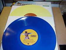 LP:  GRANDADDY - Under The Western Freeway NEW SEALED 2xLP BLUE YELLOW VINYL