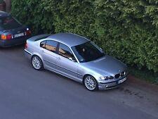 BMW E46 3er Serie 320i Limousine Navigation Leder Sitzheizung TÜV 2020