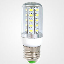 E26 / E27 Corn LED Bulb 36 SMD 5730 White - 220V 10W Low Consumption