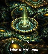 T D – Spherical Harmonics (tangerine dream)