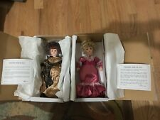 Kay Stayton Doll. ( two )1. Emmy Doll and Sea Form Taffy Doll. In original Box