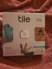 Tile Mate Item Tracker White/Gray Rt-13001 - Sealed Brand New in Box