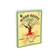 Beginning Word Roots Decode Vocabulary Latin Prefixes Suffixes Roots Spelling