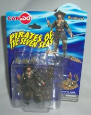 1:24 DRAGON CAN.DO PIRATES OF THE 7 SEAS MARY 20066 D NIP CARIBBEAN