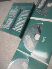 Abduction by Robin Cook (2005, CD, Abridged)