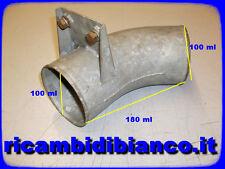 Autocarri Fiat 691N / Tubo Giunzione Manicotto Aspirazione Filtro Aria 4666450