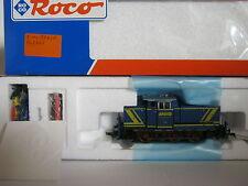 Digital Roco HO 63403 Diesel-Lokomotive BtrNr V661 MWB (RG/BB/104S1)