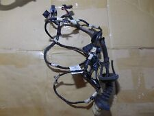CADILLAC SEVILLE 1998-2004 SLS REAR LEFT LH DRIVER SIDE DOOR WIRE HARNESS