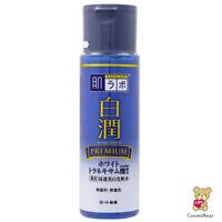☀Rohto Hada labo SHIROJYUN PREMIUM Whitening Toner Lotion 170ml