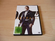 DVD Skyfall - James Bond - 2012/2013 - Daniel Craig