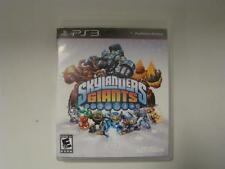 Skylanders Giants Replacement Game for PS3 Playstation 3 GAME ONLY