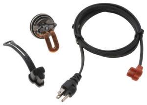 Engine Heater-Expansion Plug Type Zerostart/Temro 3100065