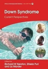 Clinics in Developmental Medicine: Down Syndrome : Current Perspectives by...