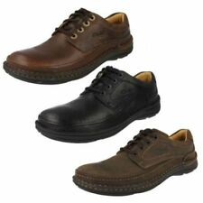 Clarks Leather Casual Casual Shoes for Men