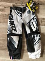 pantalon motocross SHOT RACE GEAR taille 10/11 ans (24 US) valeur 90€ NEUF