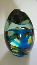 Paperweight/Paperweight from Collection Mdina Glass