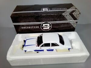 Die-Cast  Ford Escort Mk1 - T9-1800130 Triple Collection (Part Missing)