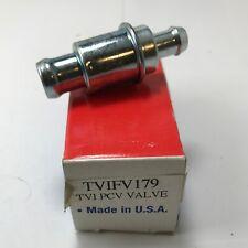 TVI FV179 PCV Valve Replaces Standard V172 Fits 73-86 General Motors - USA