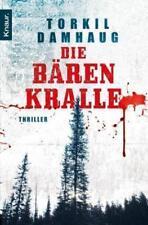 Damhaug, Torkil - Die Bärenkralle: Thriller /4