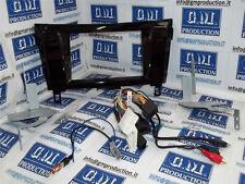 SET PANEL CONTROLES EN EL VOLANTE RADIO NAVEGANTES GPS 2 DIN QASHQAI VISIA 2014