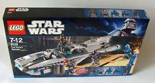 Lego® Star Wars 8128 - Cad Bane`s Speeder 7-12 Jahren 318 Teile - Neu