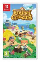 Animal Crossing: New Horizons -- Edizione standard (Nintendo Switch, 2020)