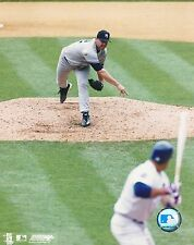 Roger Clemens - New York Yankees - picture - 8 x 10 photo #6