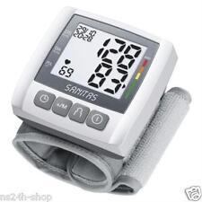 Beurer Sanitas SBC 21 Handgelenk Blutdruckmessgerät Blutdruck Messgerät Puls