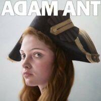 ADAM ANT IS THE BLUEBLACK H - ADAM ANT [CD]