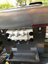 Saniserve Soft Serve Ice Cream Machine