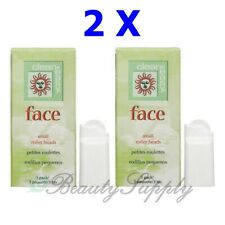 Clean + Easy  Face Small Roller Heads 3 Pack (Pack of 2)