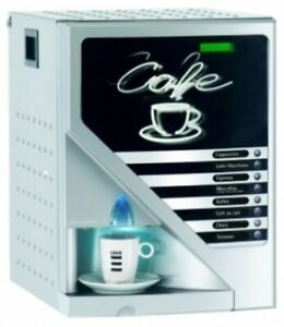 Nescafe Angelo, Jacobs Tassini, Servomat Cino, Kaffeeautomat, Kaffeemaschiene