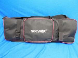 """Neewer 30""""x10""""x10"""" Heavy Duty Carrying Bag for Studio Light Stand Tripods"""