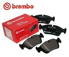 PASTIGLIE FRENO BREMBO ANTERIORE FIAT NEW Panda II (169) 1.2 Natural , Bi-Power