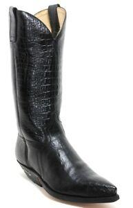 242 Westernstiefel Cowboystiefel Line Dance Catalan Style Leder 2680 Sendra 43,5