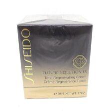 Shiseido Future Solution Lx Total Regenerating Cream ~ 1.7 Oz. BNIB